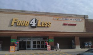 Food4Less- Oak Forest