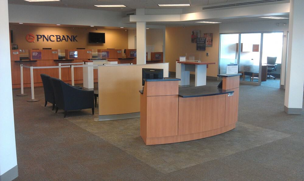 PNC Bank- Lombard 9